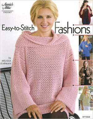 Knitting at Large - plus size knitting, plus-size knitting, ample knitting, J...